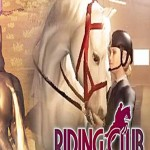 Riding club championship facebook game